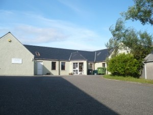 Lochmaddy Medical Practice
